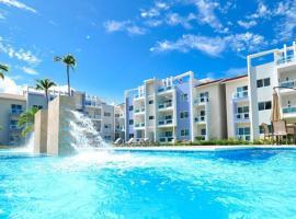 Hotel photo: Sol Tropical luxury 2BD condo in Punta Cana/Bavaro