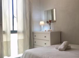 Hotel photo: La Cebada Love