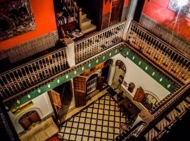 Hotel photo: Chez Moudiss
