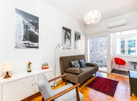 Hotel photo: Lisbon Apartment Saldanha