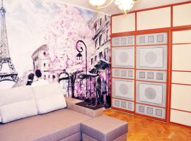 A picture of the hotel: Central Day-flat Apartment Lavra