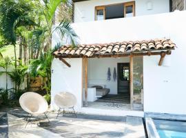 Hotel photo: La Casa MX