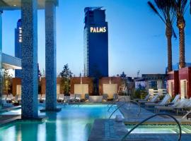 A picture of the hotel: Luxury Penthouse at Palms Place