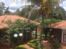 Hotel near San Ignacio de Velasco