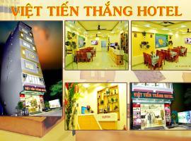 Hotel photo: Viet Tien Thang Hotel