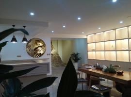 A picture of the hotel: Home Bird Garden Villa