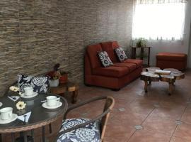 Hotel photo: Villa Mitad del Mundo