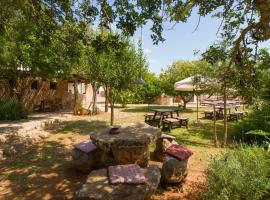 Hotel photo: Hotel Rural Can Partit - Adults Only