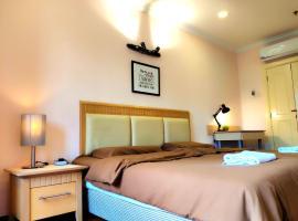 Hotel photo: Quaint Ampang Hotel Room, 4 Pax, Near Embassy Row