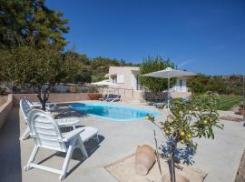 Hotel photo: The Olive Grove Villa/PrivatePool
