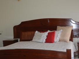 Hotel photo: Gallery Entebbe