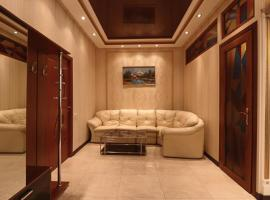 Hotel photo: Luxury apartment in the center