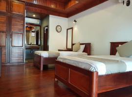 Hotel photo: AKIRA Heritage