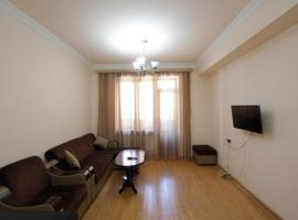 A picture of the hotel: Teryan Street apartment