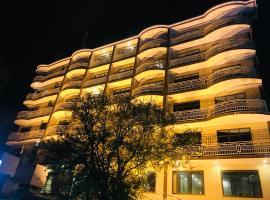 Hotel photo: Hotel One Mall Road Murree