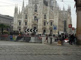 Hotel near Milano