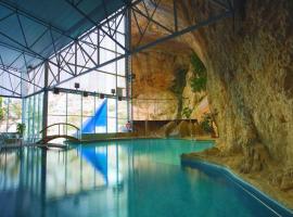 Hotel photo: Hotel Sercotel Balneario Sicilia