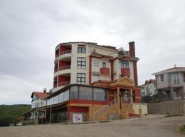 Hotel fotografie: NORTH SAİLS