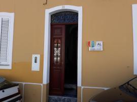 Hotel photo: Casa Dª Ana