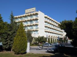 Hotel photo: Fenix Hotel