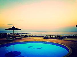 Hotel photo: The Cozy Pool Home, Dahab