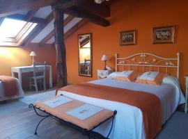 Hotel photo: Posada La Rivera De Escalante