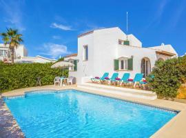 Hotel photo: Villa Faro