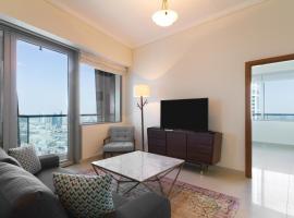 Hotel photo: Maison Privee - Ocean Heights