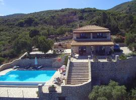 Hotel photo: Villa Anatoli, Korithi, Aghios Nikolaos