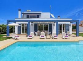 Hotel photo: Cala'N Blanes Villa Sleeps 8 Pool Air Con WiFi