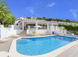 Hotel photo: Torre Soli Nou Villa Sleeps 7 Pool Air Con WiFi