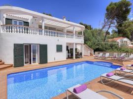 酒店照片: Torre Soli Nou Villa Sleeps 9 Pool Air Con WiFi