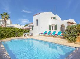 Hotel photo: Urbanitzacio Tamarinda Villa Sleeps 6 Pool Air Con