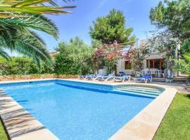 Hotel photo: Cala Egos Villa Sleeps 7 Pool Air Con WiFi