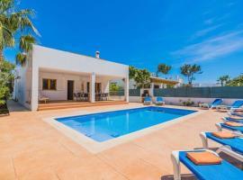 Hotel photo: Cala Egos Villa Sleeps 11 Pool Air Con WiFi