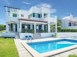Hotel Photo: Cala Egos Villa Sleeps 8 Pool Air Con WiFi