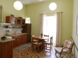 Photo de l'hôtel: Family apartment in the heart of old town Corfu