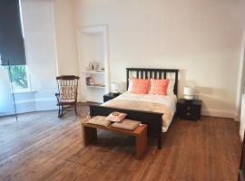 Фотография гостиницы: BA Apartments