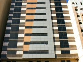 Hotel photo: Orasia Hotel