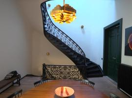 Hotel photo: Maison Serafino