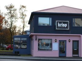 Hotel Photo: Krisp Guesthouse