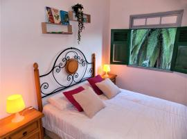 Hotel photo: Casa Fasnia Nature