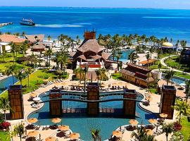 Hotel photo: Owner's Points- Villa Del Palmar, Cancun!