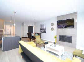 מלון צילום: Kensington Rd - 3 BR Home by STS