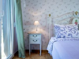 Hotel Photo: THE HOUSE OF LAVENDER