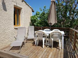Hotel photo: Chemin de la Carquette