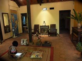 A picture of the hotel: Yên homestay & vegan macrobiotic