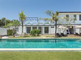 Fotos de Hotel: Villa Hasian by Nagisa Bali
