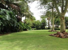 Hotel Photo: Makarios Lodge