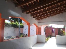 Hotel photo: Senegalici
